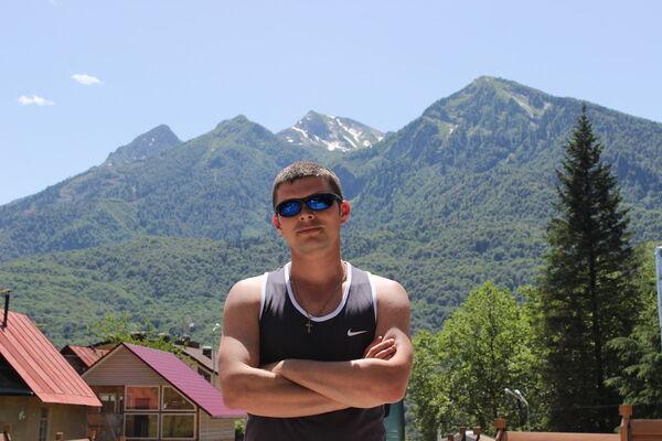 Фото мужчины максимка, Нижний Тагил, Россия, 33