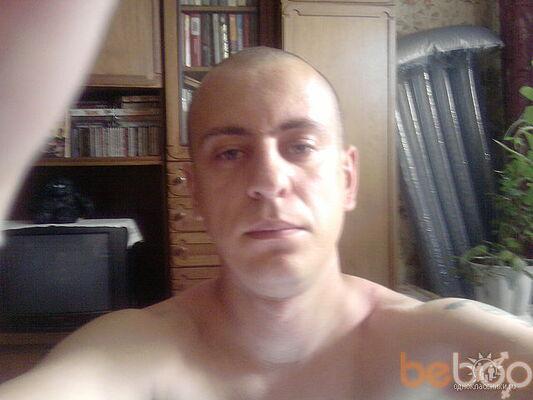 Фото мужчины Македонец, Лозовая, Украина, 34