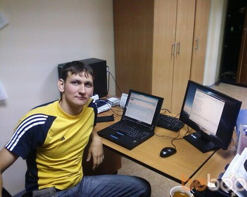 Фото мужчины Kripler, Омск, Россия, 27