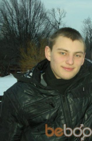 Фото мужчины Евгений28, Москва, Россия, 25