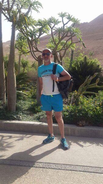 Фото мужчины David, Tel Aviv-Yafo, Израиль, 44