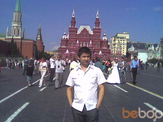 Фото мужчины azik, Ташкент, Узбекистан, 37