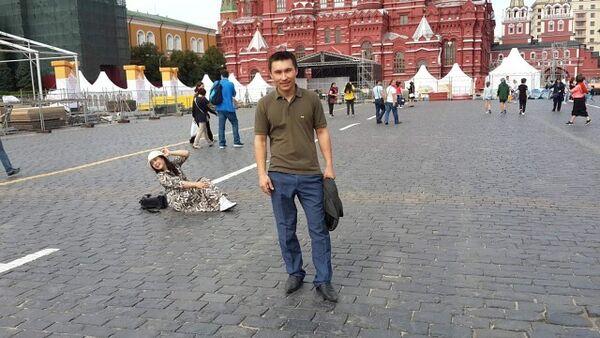 Фото мужчины Jalol, Омск, Россия, 31
