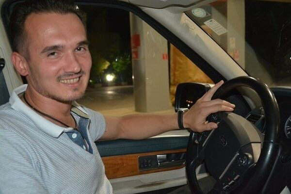 Фото мужчины Михаил, Кишинев, Молдова, 36