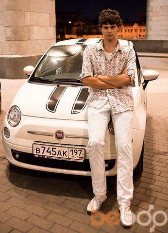 Фото мужчины dIoMeDs, Москва, Россия, 26