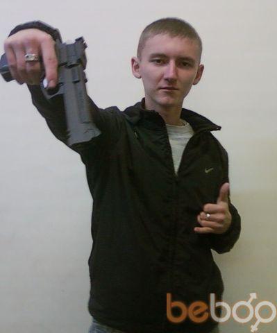 Фото мужчины volkov, Челябинск, Россия, 27