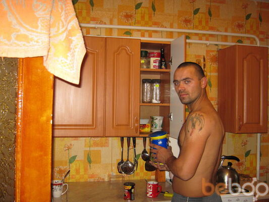 Фото мужчины yrius, Шевченкове, Украина, 33