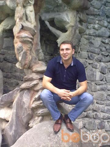 Фото мужчины SAMIR, Баку, Азербайджан, 32