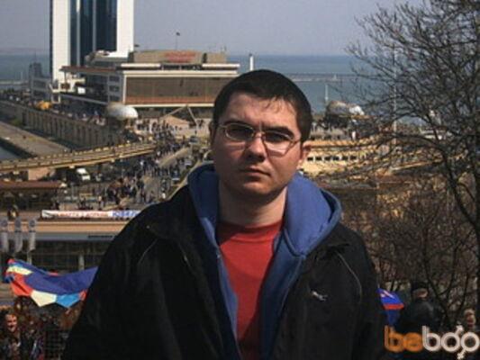 Фото мужчины вова, Тирасполь, Молдова, 35
