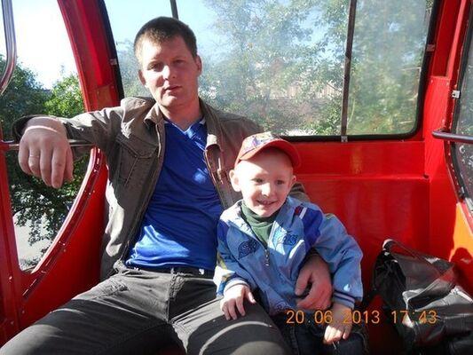 Фото мужчины Алексей, Архангельск, Россия, 38