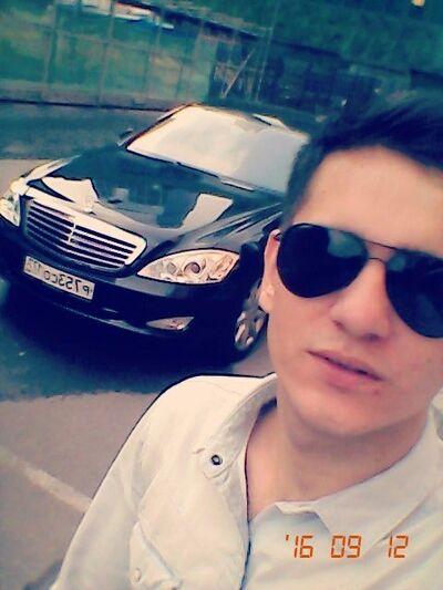 Фото мужчины Федя, Домодедово, Россия, 24