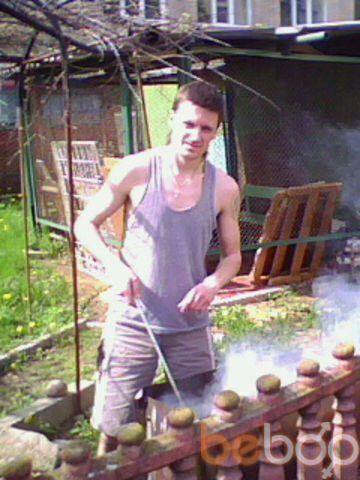 Фото мужчины Кирилл, Минск, Беларусь, 40