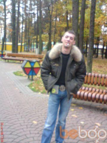 Фото мужчины fantom20004, Минск, Беларусь, 33