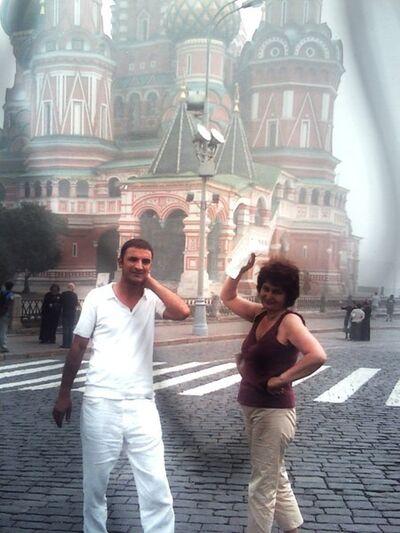 Фото мужчины VAHAN, Москва, Россия, 44