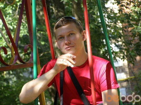 Фото мужчины RUS2511, Люберцы, Россия, 36