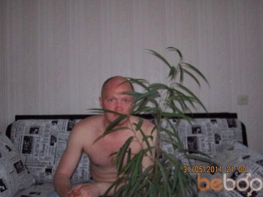 Фото мужчины merfi1703, Санкт-Петербург, Россия, 35