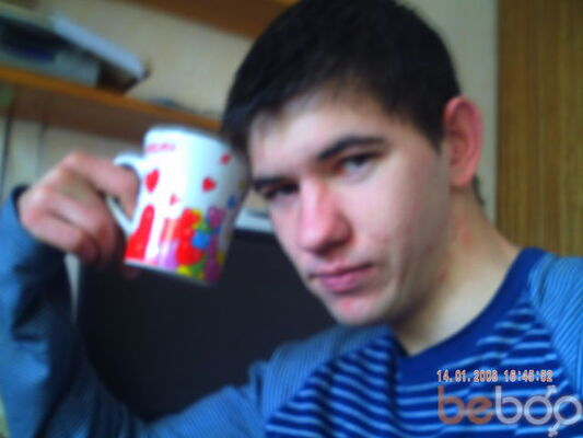 Фото мужчины олигарх, Слободзея, Молдова, 28