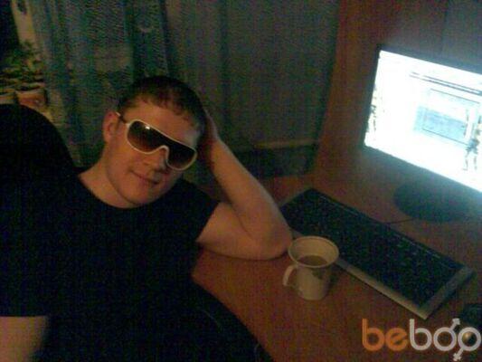 Фото мужчины JoNi, Великий Новгород, Россия, 28