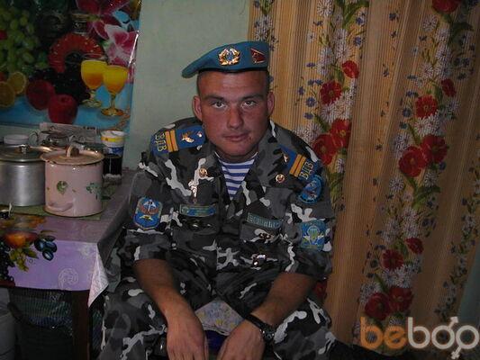 Фото мужчины Лысый, Первомайск, Украина, 34