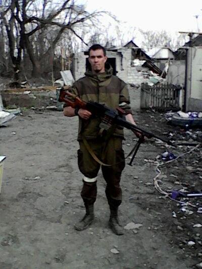 Фото мужчины Alex, Керчь, Россия, 25