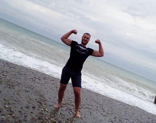Фото мужчины Михаил, Новые Анены, Молдова, 27