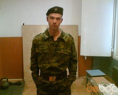 Фото мужчины Бесс, Уфа, Россия, 27