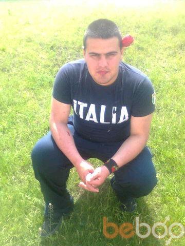 Фото мужчины Angel, Чимишлия, Молдова, 26