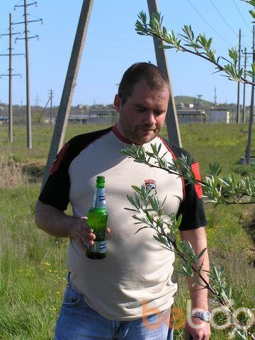 Фото мужчины джексон, Керчь, Россия, 37
