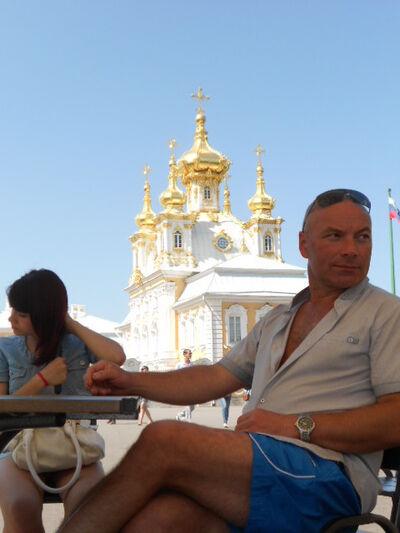 Фото мужчины АЛЕКСАНДР, Сафоново, Россия, 45