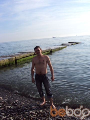 Фото мужчины KOTЯРА, Сочи, Россия, 35