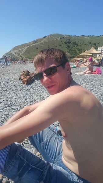 Фото мужчины Александр, Тутаев, Россия, 33