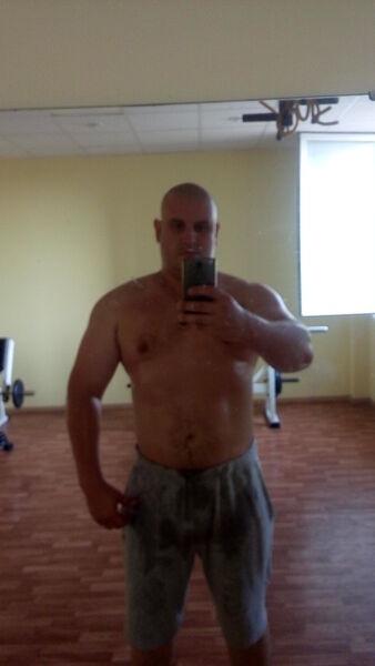Фото мужчины Влад, Адлер, Россия, 37
