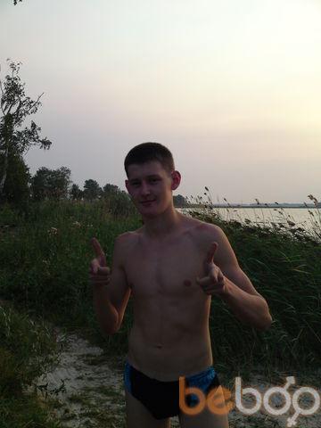 Фото мужчины D1mA, Минск, Беларусь, 26