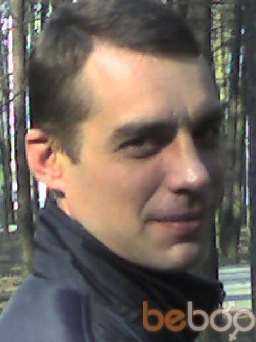 Фото мужчины aлексей, Минск, Беларусь, 41