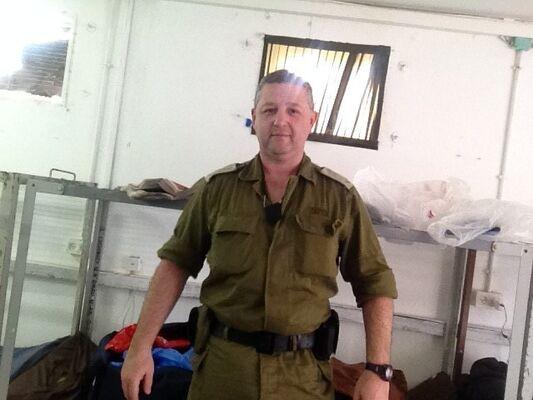Фото мужчины Nikolay, Herzliyya, Израиль, 45