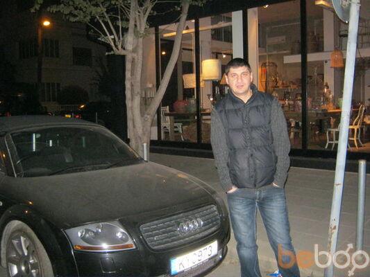 Фото мужчины temoxabotemo, Nicosia, Кипр, 40