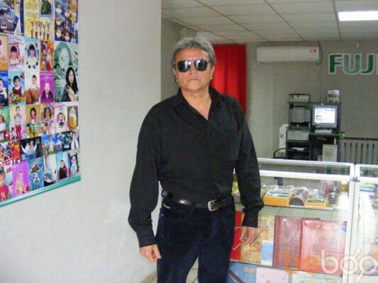 Фото мужчины Alekc, Астана, Казахстан, 62