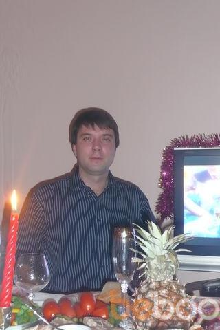 Фото мужчины малыш, Пенза, Россия, 42
