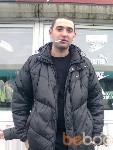 Фото мужчины vovik, Минск, Беларусь, 31