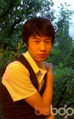 Фото мужчины Mark, Бишкек, Кыргызстан, 27