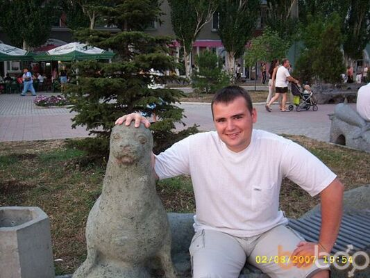 Фото мужчины артемка, Витебск, Беларусь, 29