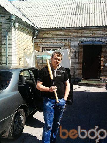 Фото мужчины soroka, Киев, Украина, 28