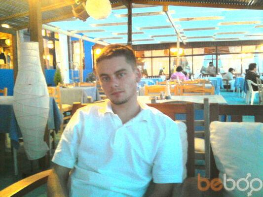 Фото мужчины Саша Панфил, Штефан-Водэ, Молдова, 30