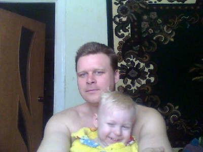 Фото мужчины Aleksey, Енакиево, Украина, 36