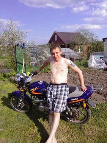 Фото мужчины владимир, Тула, Россия, 32