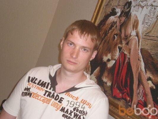 Фото мужчины EGORR1183, Тюмень, Россия, 37