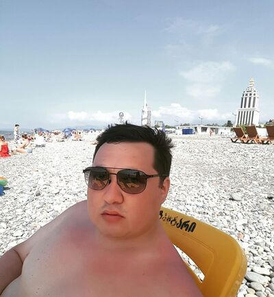 Фото мужчины Арман, Алматы, Казахстан, 33