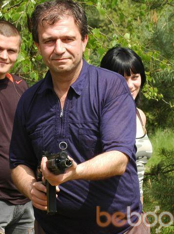 Фото мужчины jankee69, Ужгород, Украина, 48