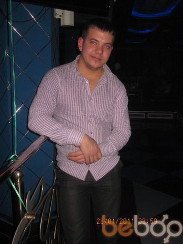 Фото мужчины andry, Чебоксары, Россия, 33
