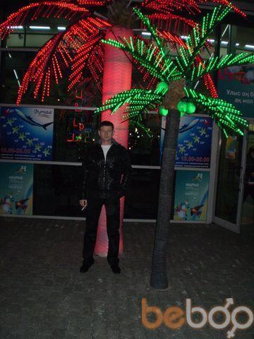 Фото мужчины Berkut, Астана, Казахстан, 32